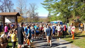 Sweat For Vets Challenge Race Day