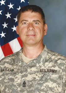 Bob Baranik