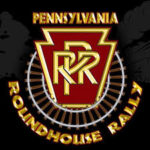 PA Roundhouse Rally