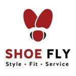 Shoe Fly - New Balance