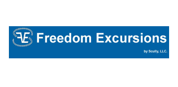 Freedom Excursions by Scully